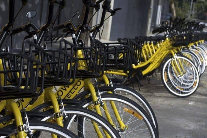 Yellow passa a operar em Campinas e Belo Horizonte