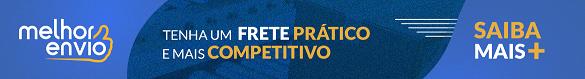Banner – Melhor Envio – SL