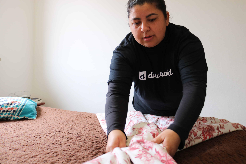 Donamaid amplia serviço para Curitiba e região