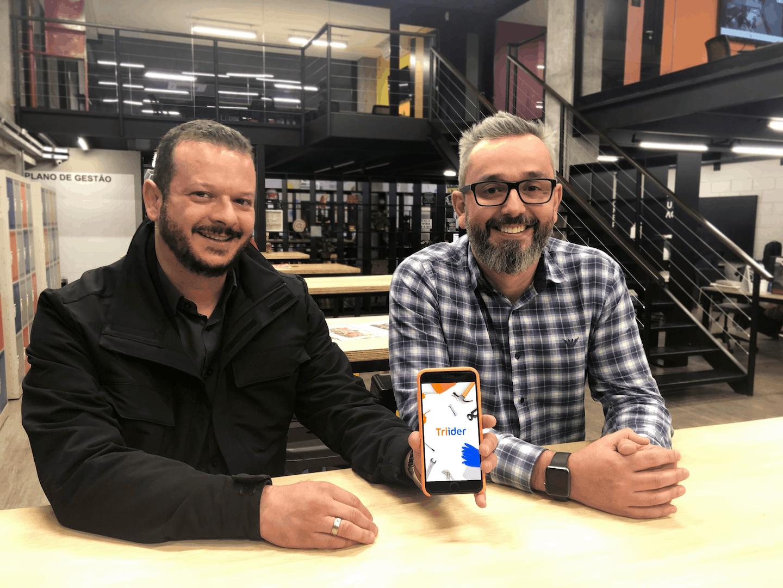 Triider e Guarida Imóveis anunciam parceria