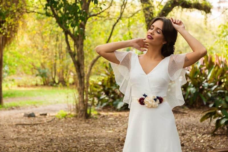 Startup de vestidos de noiva cria vitrine digital para empreendedoras