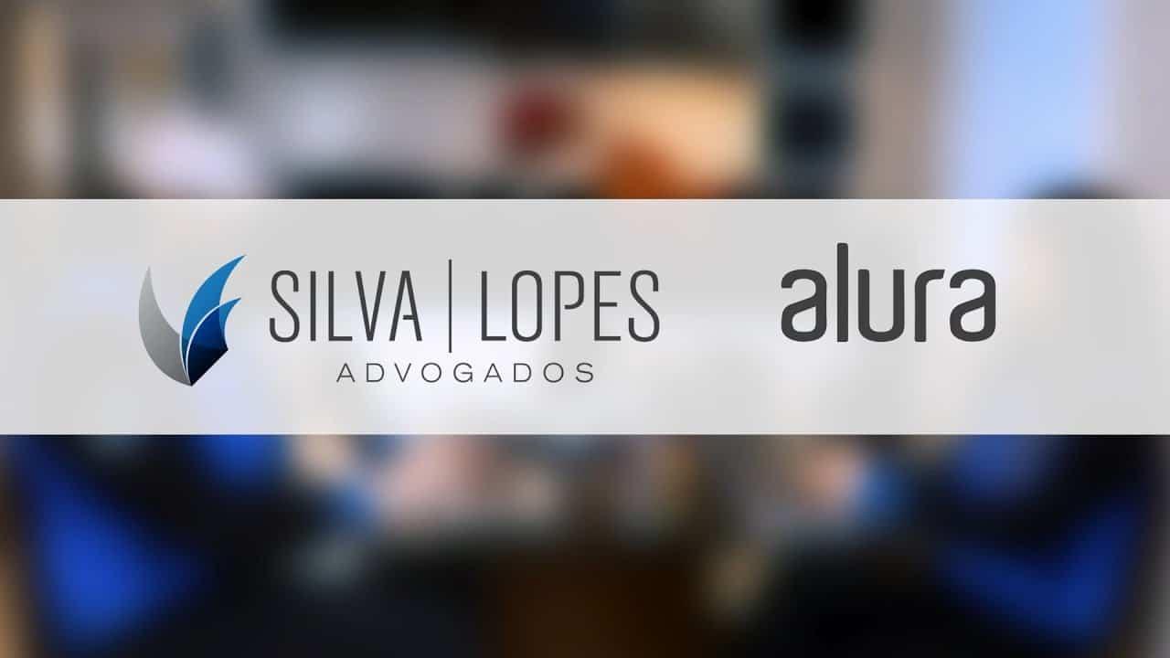 Silva Lopes e Alura oferecem cursos para parceiros do escritório de advocacia