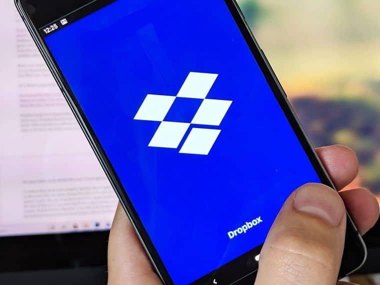 Após adotar trabalho remoto, Dropbox demite 11% dos funcionários
