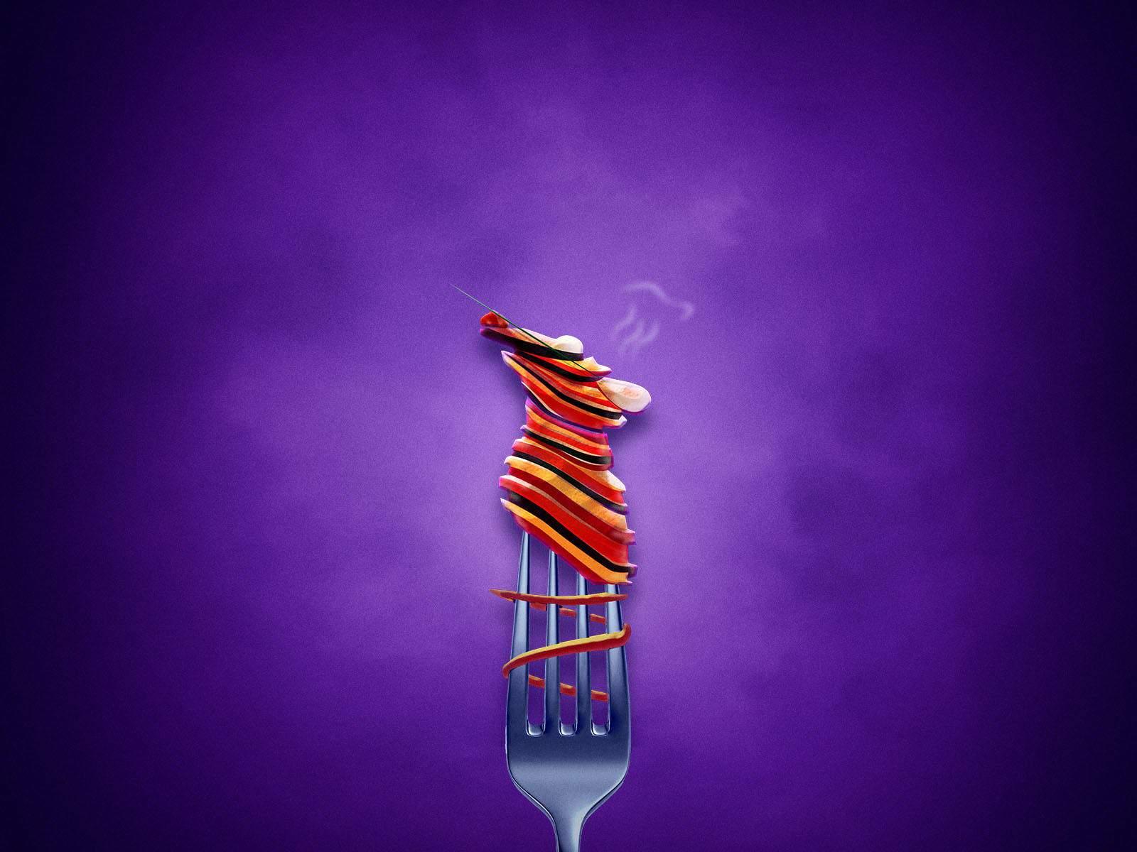 Criado no TikTok, musical de 'Ratatouille' recebe autorização da Disney