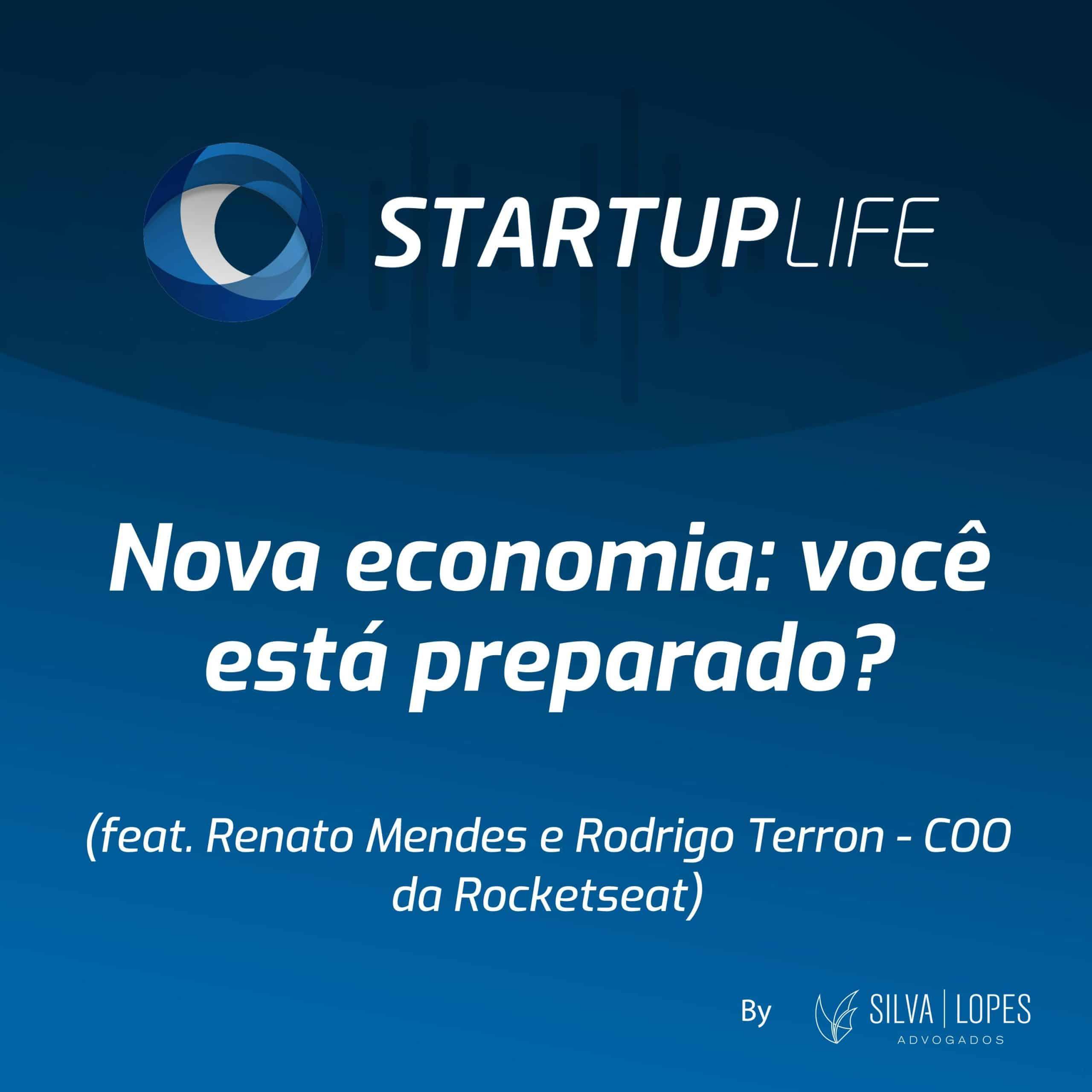 Nova economia: você está preparado?