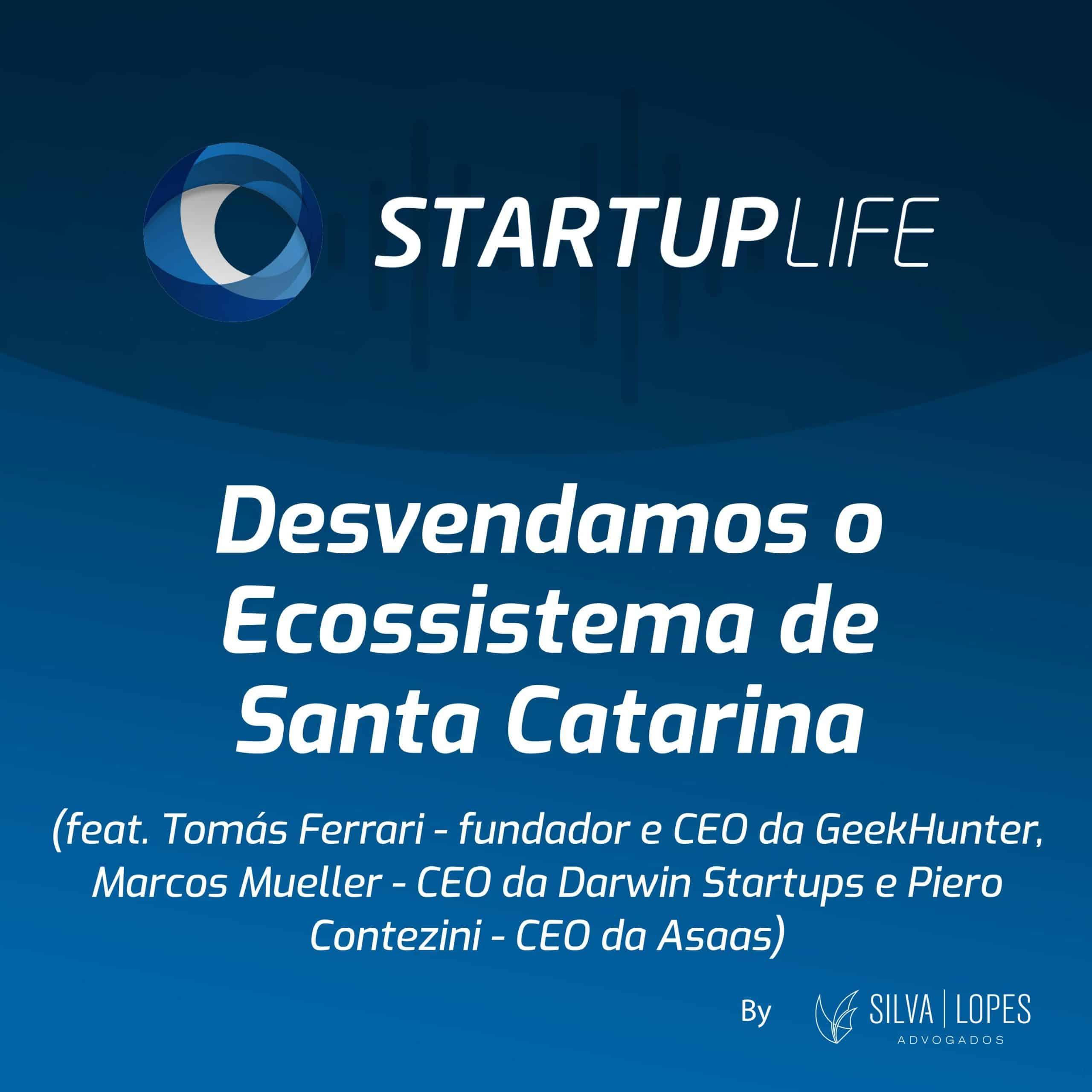 Desvendamos o Ecossistema de Santa Catarina