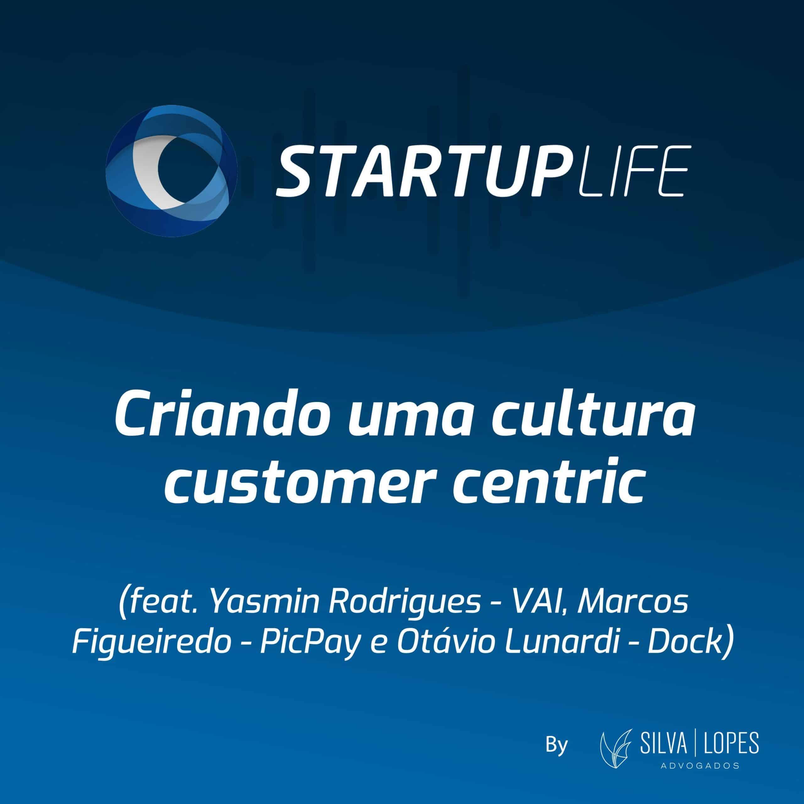 Criando uma cultura customer centric