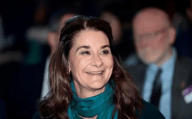 Melinda recebe quase US$ 2 bilhões em ações em divórcio com Bill Gates