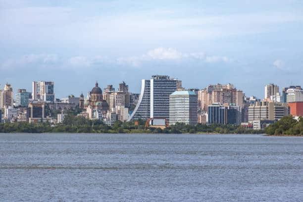 QuintoAndar expande funcionalidade para Porto Alegre