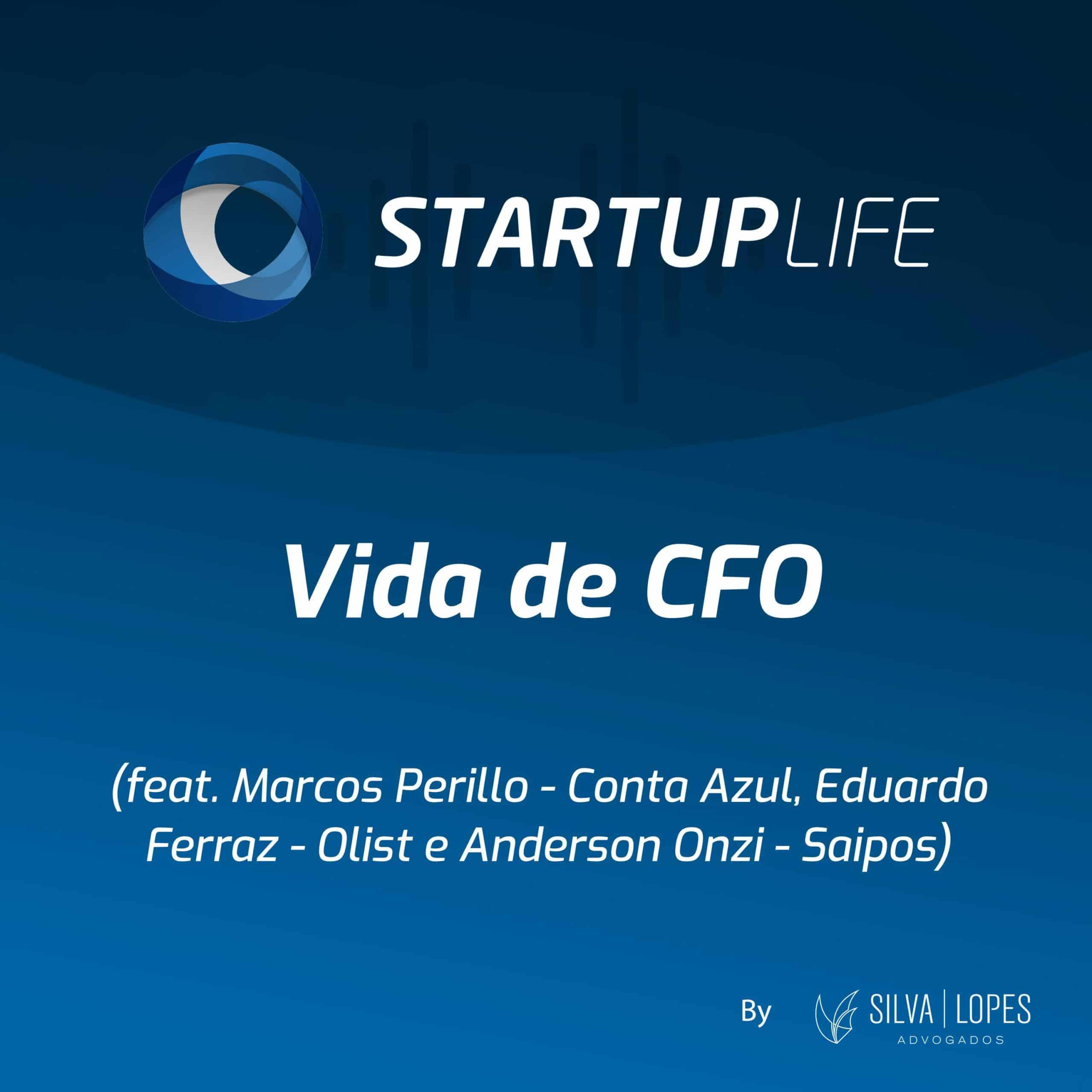 Vida de CFO