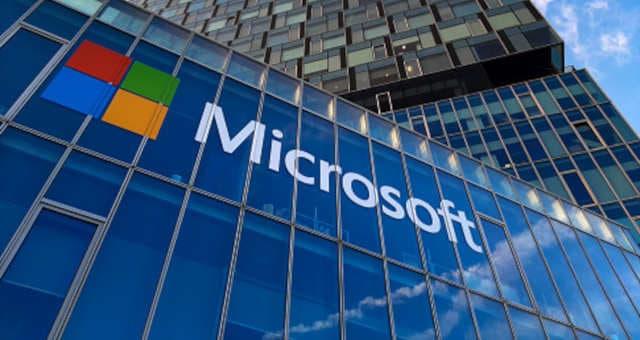 Microsoft se compromete a deixar na Europa dados de clientes europeus