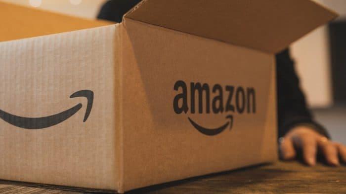 Amazon anuncia modelo híbrido de trabalho