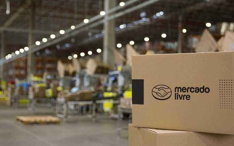 Mercado Livre estreia em entregas no mesmo dia em três capitais