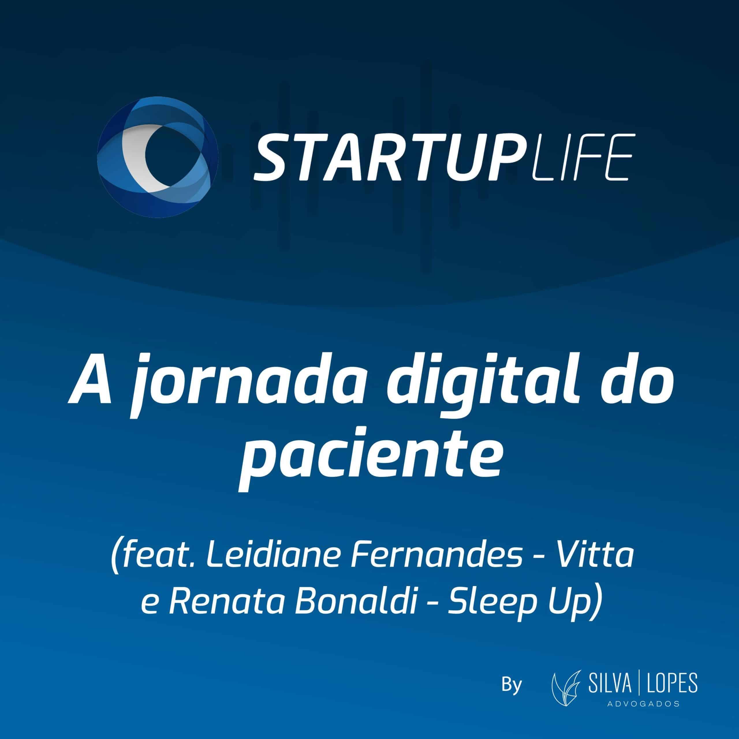 A jornada digital do paciente