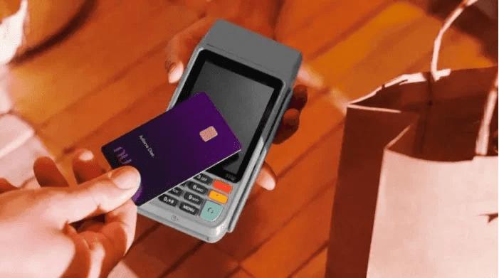 Nubank passa a receber pagamentos de maquininhas
