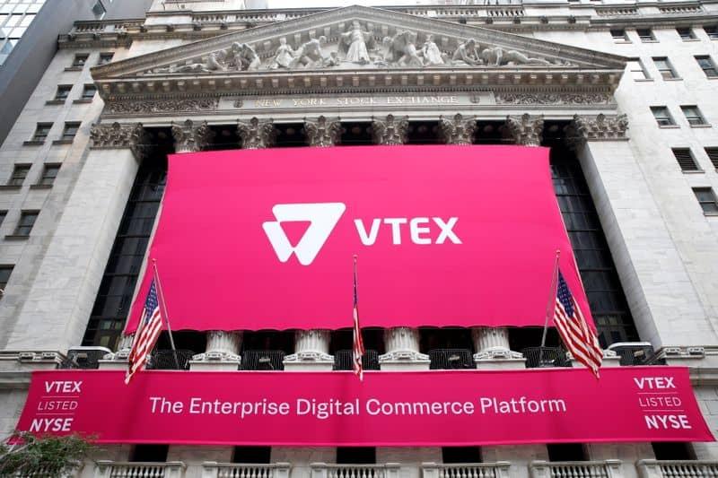 VTEX anuncia fechamento de IPO