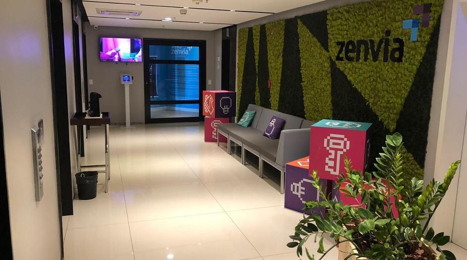 Zenvia estreia na Nasdaq