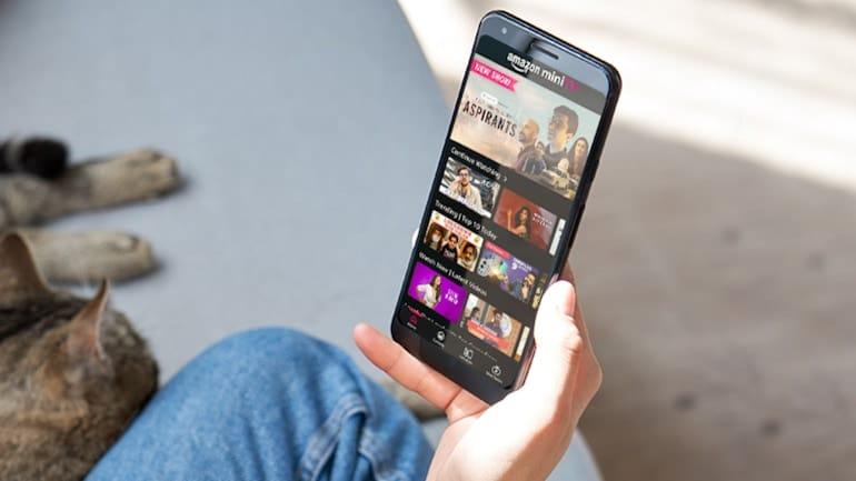 Amazon lança 8 serviços de streaming de vídeo na Índia