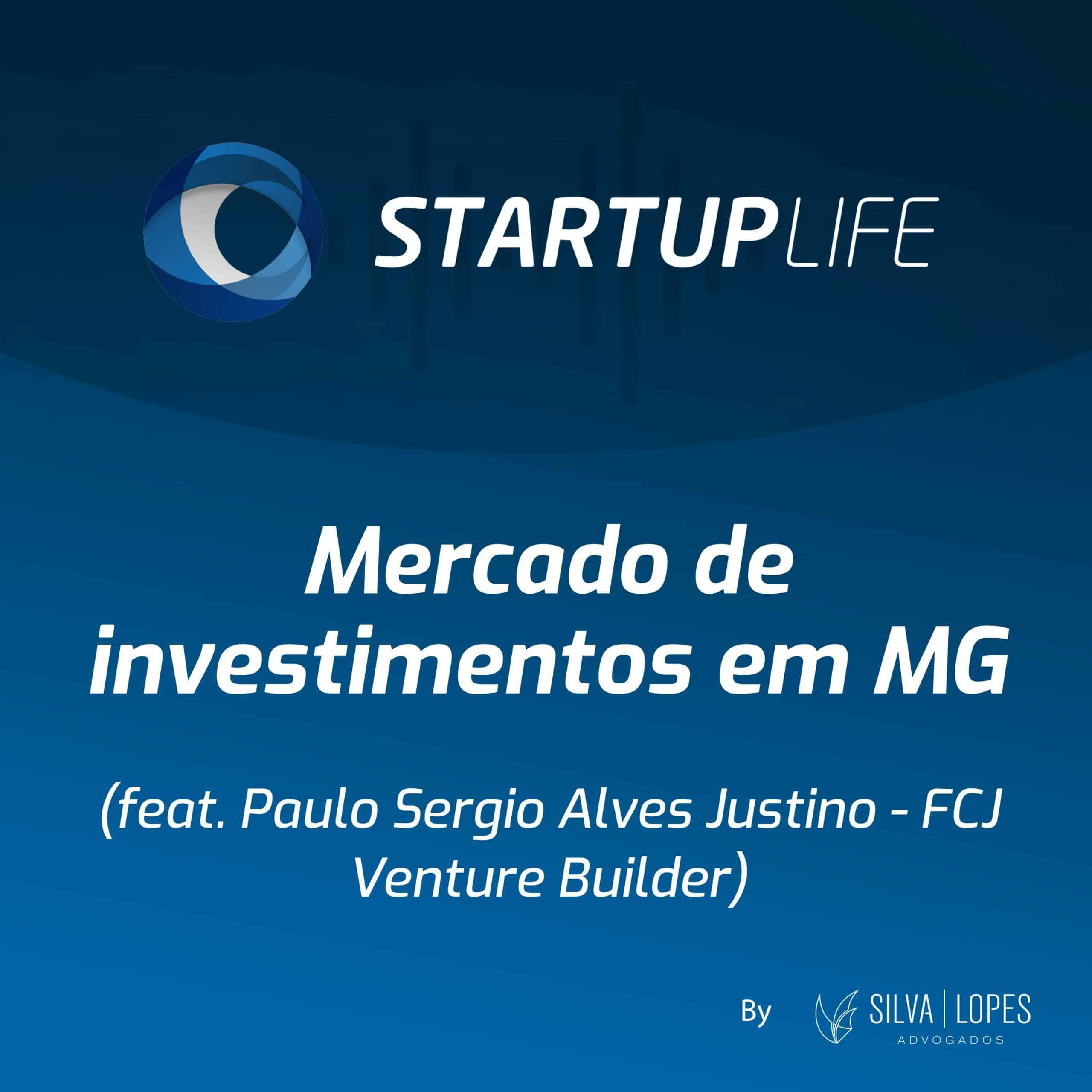 Mercado de investimentos em MG