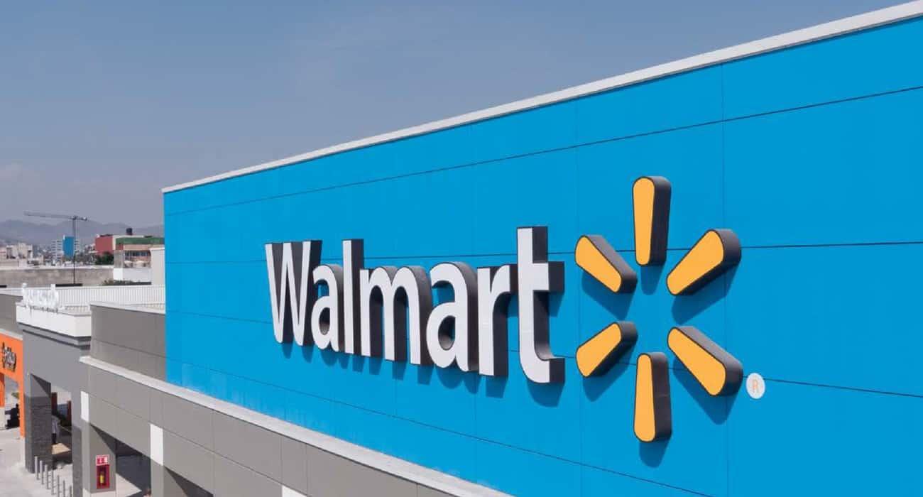 Walmart nega parceria com litecoin