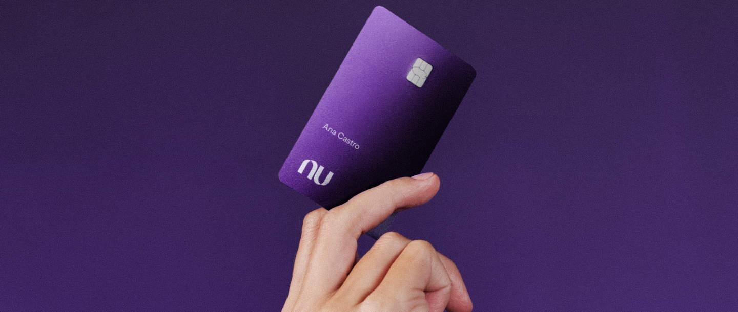 Nubank tem primeiro lucro da sua história