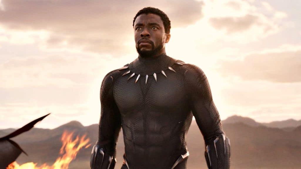 Netflix cria bolsas de estudos em homenagem a Chadwick Boseman