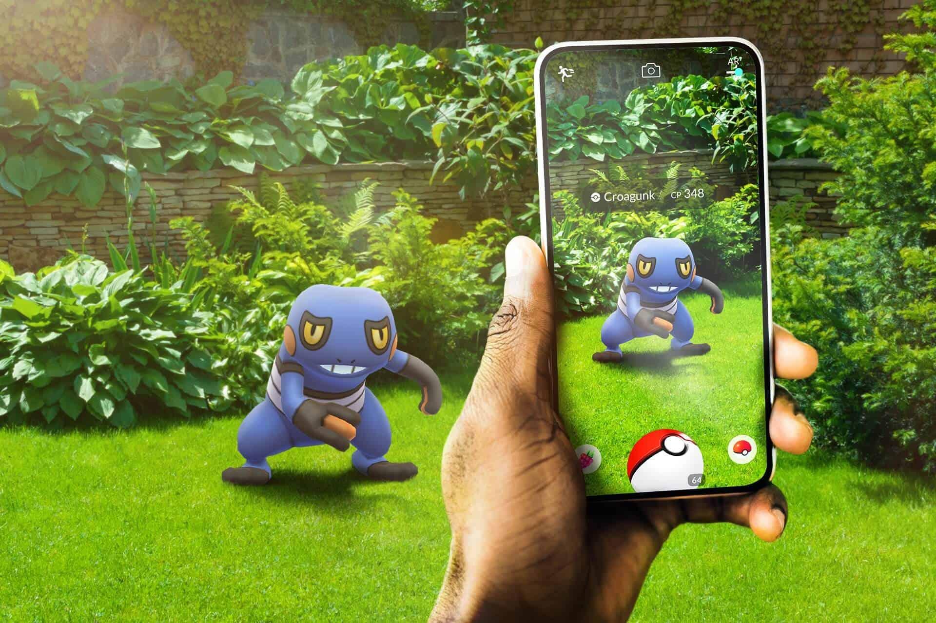 Pokémon GO terá campeonato mundial